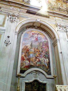Sacrificio di Sant'Agata-Chiesa San Benedetto