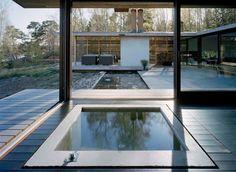 H-House by Widjedal Racki Bergerhoff | HomeDSGN