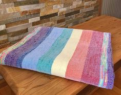 This item is unavailable Picnic Blanket, Outdoor Blanket, Couture, Beach Mat, Weaving, Contemporary, Rugs, Place, Diy