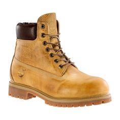 #Timberland Men's Heritage Classic 6-Inch Premium Waterproof Boot