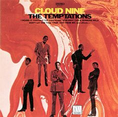 The temptations Cloud nine 1969