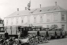 Viborg Billeder- Luftfotos, seværdigheder billeder af byrådet mv. Viborg, Wwii, Past, Street View, In This Moment, Country, Building, Modern, Beautiful