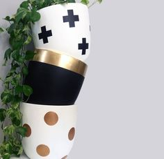 THE START OF SOMETHING NEW. http://www.designtwins.com/collections/light-weight-pots