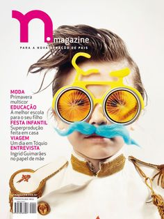 N magazine