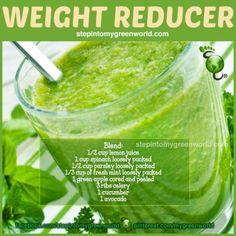 MEDICAL CORNER .... Weight Reducer!!!