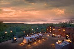 Luxury Meets Wilderness at Madikwe Safari Lodge Built in perfect harmony with the wild, breathtakingly beautiful natural surroundings, Madikwe Safari Lodge offers exclusive game lodge accommodation in. South Africa Safari, Safari Wedding, Seychelles, Game Lodge, Destinations, Out Of Africa, Lodge Decor, Game Reserve, African Safari
