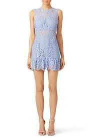 a650b448981 Enjoy exclusive for Carmen Denim Button Up Dress superdown online