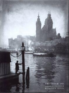 Amsterdam 1901
