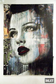 Rone #art #street_art