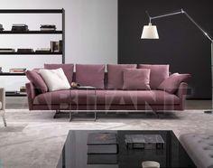Диван розовый CasaDesus 478/2, Каталог мебели ABITANT Москва