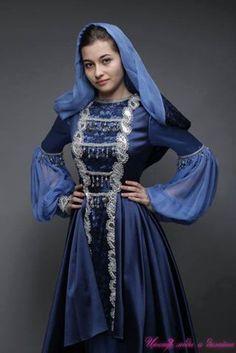 Kafkasya Avar kizi Kaukázusi avar lány