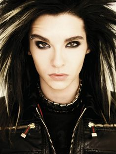 Tokio Hotel Bill Kaulitz | Photo de Tokio Hotel : Bill Kaulitz, l'évolution de son look