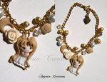 Serenity Bracelet by ~AngeniaC on deviantART