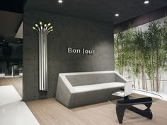 Radiator Bambus - New solutions for little spaces are the most wanted now. Radiators, Bathtub, Living Room, Bathroom, Furniture, Spaces, Designer Radiator, Home, Living Room Radiators