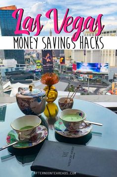 How I Saved Money in Las Vegas Ways) How I Saved Money in Las Vegas Ways) Las Vegas may be many things, but it's not a cheap place for vacation. Fortunately, I've worked out a few hacks to save (at least a bit of) money while you're there. Las Vegas Restaurants, Las Vegas Hotels, Las Vegas Vacation, Visit Las Vegas, Las Vegas City, Las Vegas Nevada, Trips To Las Vegas, Cheap Vegas Trip, Las Vegas Cheap Eats