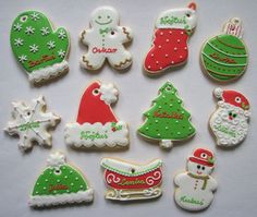 cookie with name | christmas cookies with names