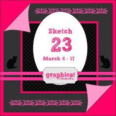 Graphicat Sketchs Challenge Blog