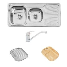 To get this CLASSIC 175 SINK PACKAGE – 1200Lx500Wx180H Order ...