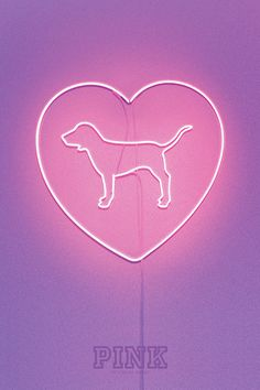 lighted PINK!! i want this for my roooooooom