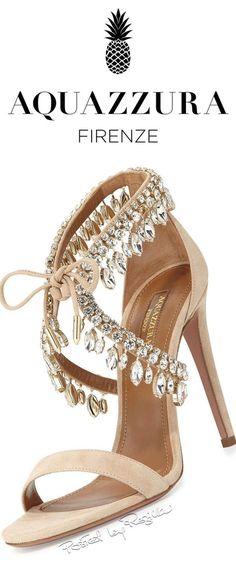 4e04722e652f Regilla ⚜ Aquazzura Fab Shoes
