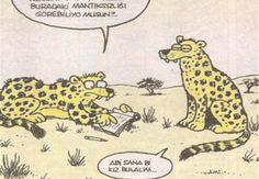 """""""Türkçe felsefe yapılmaz"""" capsleri"""