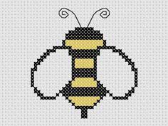 Knitulator sucht #Strickmuster: #Biene #Bienestricken #Bienenmuster #stricken #Strickapp #Fairaisle #Einstrickmuster #bee #knittedbee #beerapport www.knitulator.com