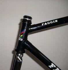 Faggin Pursuit. – ZLOG
