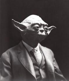 Yoda suit