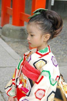 七五三、速報!|AQUAのくらし++ベトナムから日本へ