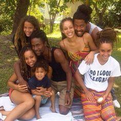 Beautiful Family #Family #locs #Locsies #Locs #naturalhair #teamnatural #dreadlocs #antenna #BlackFamily #pride #beauty #blackbeauty #love #roots #rasta #unity #strength #natty #dread #freeformlocs #empresses #kings #blacklove #jamaica #islandlove #islandpeople #islandlife #islandnaturals #Padgram