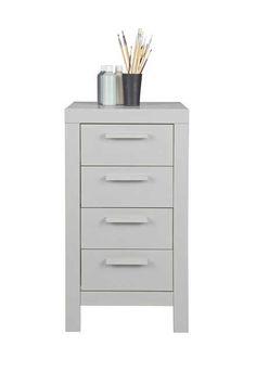 ladekast Dennis Filing Cabinet, Dresser, Storage, Furniture, Home Decor, Purse Storage, Powder Room, Decoration Home, Room Decor