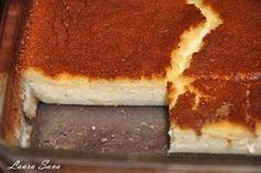 Prajitura Cremes Inteligent, sau altfel cunoscuta ca Prajitura Inteligenta, este o prajitura care se separa ca printr-o minune in trei straturi: jos blat, la mijloc crema si deasupra din nou blat. C...