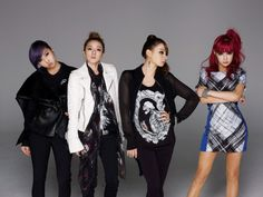 2NE1, Se7en, and Sean to help those in need at the '2013 Severance Love Sharing Concert'