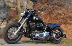 custom harley softail slim | Gepostet unter: Harley Softail Slim Custom