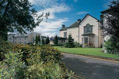 BEST WESTERN PLUS Keavil House Hotel