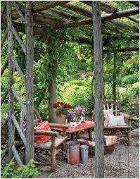 Resultado de imagem para imagens jardins rusticos