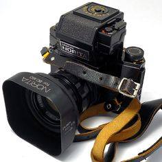 Some day I will own a Norita 66... love this camera and its 80mm f2 lens