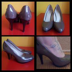 Dockers - Zapatillas de plástico para hombre, color negro, talla EU 41 - UK 7 - 27.3 cm