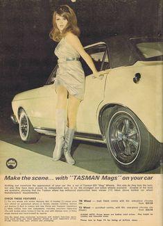 Tasman wheels 1968