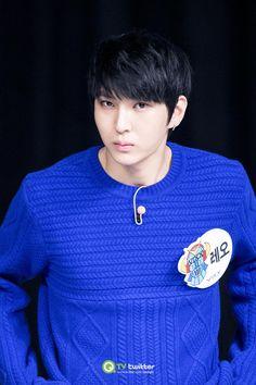 Leo [Jung Taek Woon] - VIXX