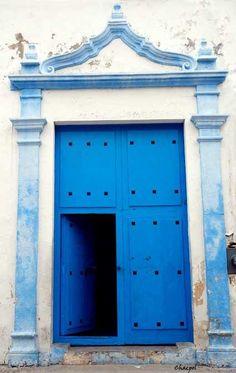 Doors of Yucatan - Cancún  México