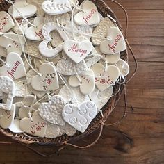 weve got all our hand made love tokens and ornaments out . in store now . and with POP-IN tomorrow and saturday theres lots of lovely things to gift to someone you love . Polymer Clay Crafts, Diy Clay, Crafts To Make, Arts And Crafts, Diy Crafts, Paper Clay, Clay Art, Unicorn Diy, Salt Dough Crafts