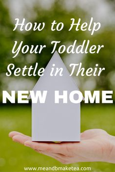 We recently moved home with our son - two years old. Read our tips and tricks on what helped him transition quickly to his new surroundings ! moving to a new house with a toddler baby tips behaviour sleeping effects of moving house on children