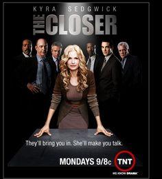 The Closer - LOVE IT!