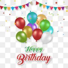 Happy Birthday Font, Happy Birthday Floral, Happy Birthday Posters, Happy Birthday Typography, Happy Birthday Balloon Banner, Happy Birthday Wishes Cards, Happy Birthday Wallpaper, Happy Birthday Celebration, Birthday Text