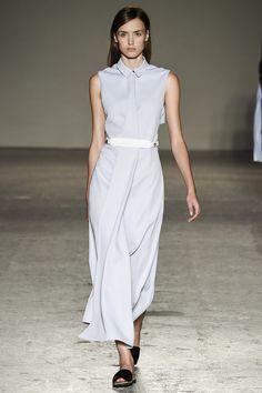Gabriele Colangelo womenswear, spring/summer 2015, Milan Fashion Week