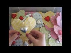 Video on how to make origami hearts. Quick and easy! {CraftTestDummies.com} (scheduled via http://www.tailwindapp.com?utm_source=pinterest&utm_medium=twpin&utm_content=post28111386&utm_campaign=scheduler_attribution)