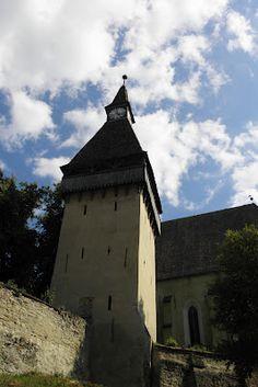 Biertan - Sibiu, Romania.