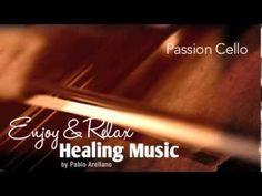 Beautiful Long Time Cello Music (Passion Cello)