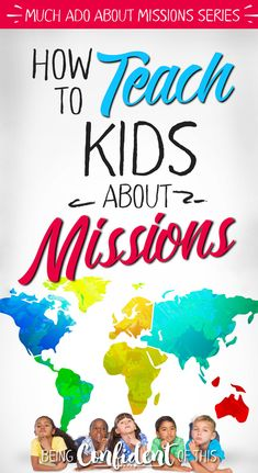 School Lessons, Lessons For Kids, Bible Lessons, Modelo Logo, Teaching Boys, Kids Learning, Mission Projects, How To Teach Kids, Parenting Teens